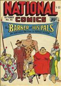 National Comics #50