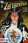 Zatanna (2nd Series) #7
