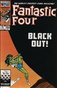 Fantastic Four (Vol. 1) #293