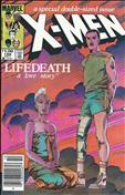 The Uncanny X-Men #186