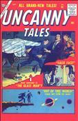 Uncanny Tales (1st Series) #56