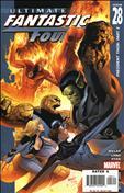 Ultimate Fantastic Four #28