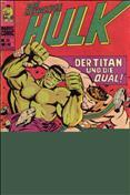 Hulk (Williams) #25
