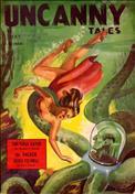 Uncanny Tales (Adam, 2nd Series) #17