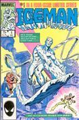 Iceman (1st Series) #1