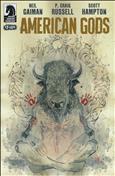 American Gods #7 Variation A