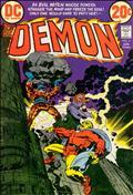 The Demon (1st Series) #5