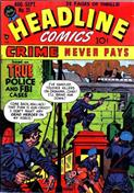 Headline Comics #31