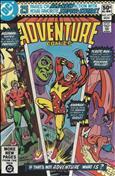 Adventure Comics #477