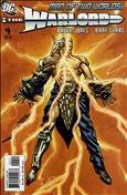 Warlord (4th Series) #4