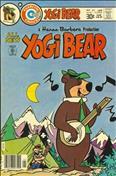 Yogi Bear (Charlton) #35