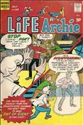 Life With Archie #123