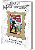 Marvel Masterworks: Rawhide Kid #1 Variation B