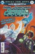 Hal Jordan & the Green Lantern Corps #15