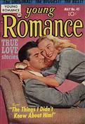 Young Romance (Prize) #45