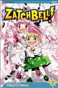 Zatch Bell! #8