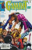 Gambit (5th Series) #19
