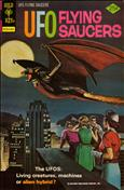 UFO Flying Saucers #10