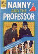 Nanny and the Professor #2