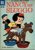 Nancy and Sluggo #175