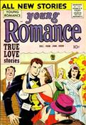 Young Romance (Prize) #97
