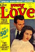 Young Love (Crestwood) #50