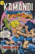 Kamandi (Editoriale Corno) #38