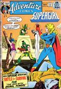 Adventure Comics #412