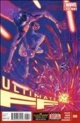Ultimate FF #6