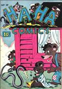 Ha Ha Comics #39