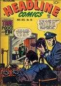 Headline Comics #56