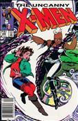 The Uncanny X-Men (Canadian Edition) #180