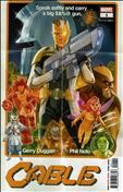 Cable (4th Series) #1