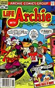 Life With Archie #239