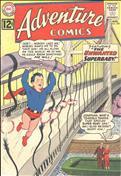 Adventure Comics #299