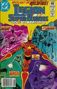 The Legion of Super-Heroes (2nd Series) #283