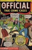 Official True Crime Cases #25