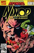 Namor, The Sub-Mariner Annual #2