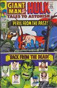 Tales to Astonish (Vol. 1) #68