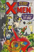 X-Men (1st Series) #23