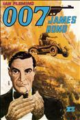 007 James Bond (Zig-Zag) #33