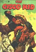 The Cisco Kid #4