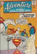 Adventure Comics #322