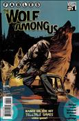 Fables: The Wolf Among Us #1 Variation A