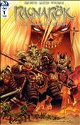 Ragnarok: The Breaking of Helheim #1 Variation A