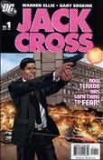 Jack Cross #1