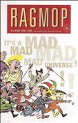 Ragmop #1  - 2nd printing