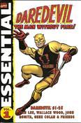 Essential Daredevil #1  - 2nd printing