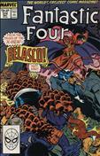 Fantastic Four (Vol. 1) #314