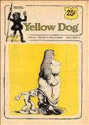 Yellow Dog Comix #1